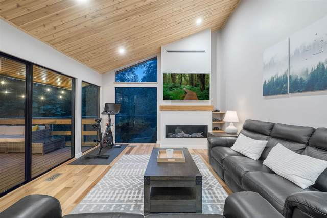 2871 Capilano Road, North Vancouver, BC V7R 4H4 (#R2598956) :: Initia Real Estate