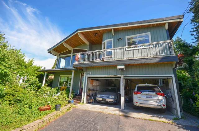 4103 St. Georges Avenue, North Vancouver, BC V7N 1W7 (#R2598960) :: Initia Real Estate