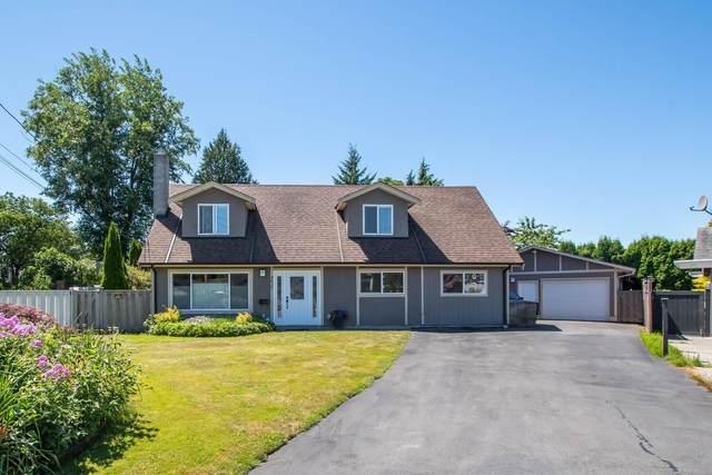 4637 Riley Place, Delta, BC V4K 1N9 (#R2598969) :: Premiere Property Marketing Team