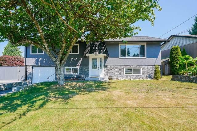1461 Knappen Street, Port Coquitlam, BC V3C 2P7 (#R2598989) :: Ben D'Ovidio Personal Real Estate Corporation   Sutton Centre Realty