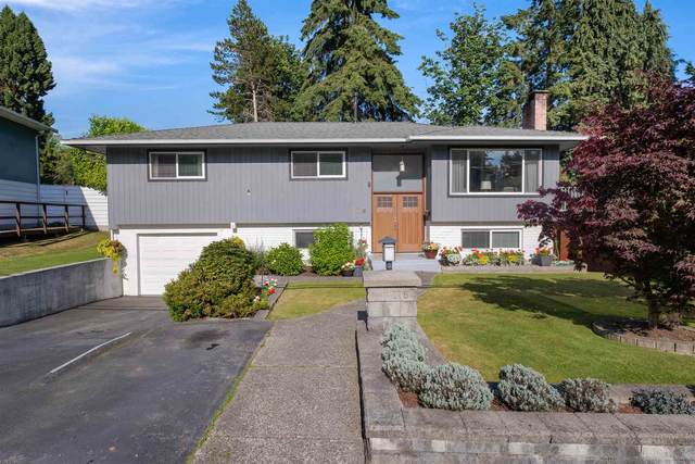 778 Plymouth Drive, North Vancouver, BC V7H 2H7 (#R2598990) :: 604 Realty Group