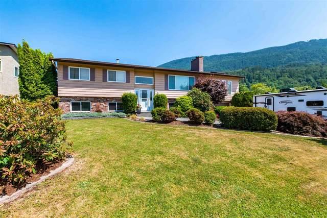 4306 York Street, Yarrow, BC V2R 5C7 (#R2599015) :: Initia Real Estate