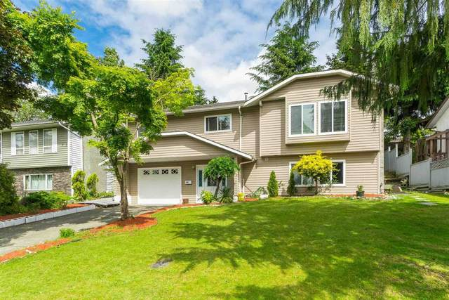 1498 Kipling Street, Abbotsford, BC V2S 6K1 (#R2599041) :: Initia Real Estate