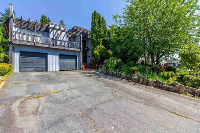 1610 Giles Place, Burnaby, BC V5A 3K6 (#R2599064) :: Premiere Property Marketing Team