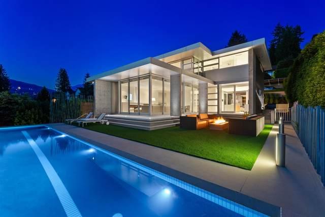 1010 Braeside Street, West Vancouver, BC V7T 2K8 (#R2599074) :: Ben D'Ovidio Personal Real Estate Corporation   Sutton Centre Realty