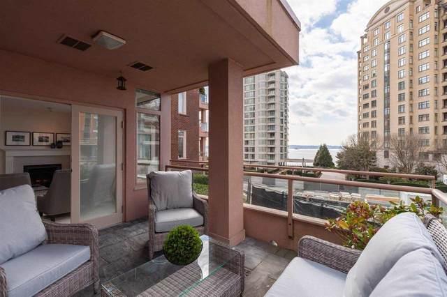 2271 Bellevue Avenue #309, West Vancouver, BC V7V 4X1 (#R2599078) :: Premiere Property Marketing Team