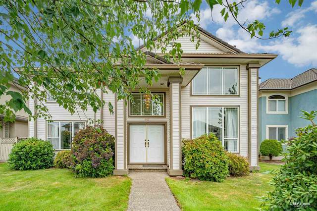 857 Riverside Drive, Port Coquitlam, BC V3B 7T6 (#R2599122) :: Initia Real Estate