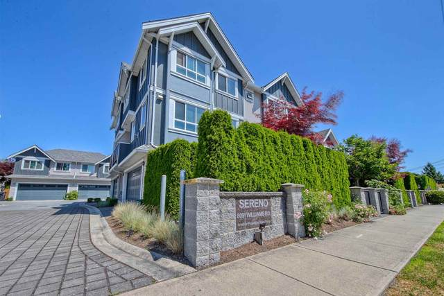 8091 Williams Road #3, Richmond, BC V7A 1G4 (#R2599203) :: Initia Real Estate