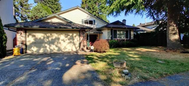 8560 Cruickshank Drive, Richmond, BC V6Y 2X6 (#R2599222) :: Initia Real Estate