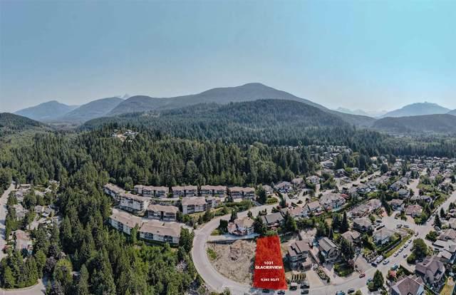 1031 Glacier View Drive, Squamish, BC V8B 0G1 (#R2599233) :: Premiere Property Marketing Team