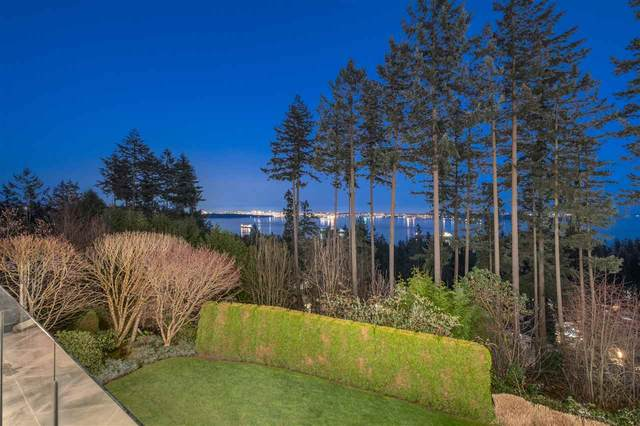 5064 Pinetree Crescent, West Vancouver, BC V7W 3B4 (#R2599251) :: Ben D'Ovidio Personal Real Estate Corporation | Sutton Centre Realty