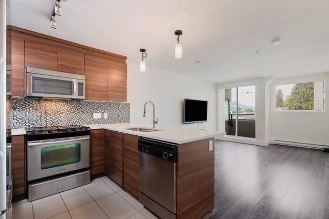 4338 Commercial Street #206, Vancouver, BC V5N 4G6 (#R2599260) :: Premiere Property Marketing Team