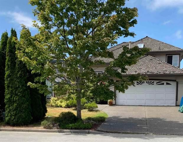4471 Cameron Court, Richmond, BC V6V 2T5 (#R2599265) :: Ben D'Ovidio Personal Real Estate Corporation   Sutton Centre Realty