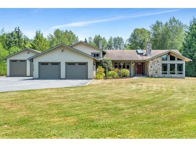 12796 251 Street, Maple Ridge, BC V4R 1S4 (#R2599266) :: Initia Real Estate
