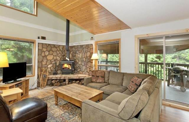 2322 Cayley Close #50, Whistler, BC V0N 1B2 (#R2599293) :: Premiere Property Marketing Team