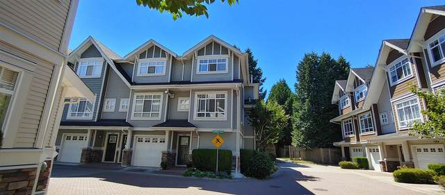 3250 Clermont Mews, Vancouver, BC V5S 4X3 (#R2599352) :: Ben D'Ovidio Personal Real Estate Corporation   Sutton Centre Realty
