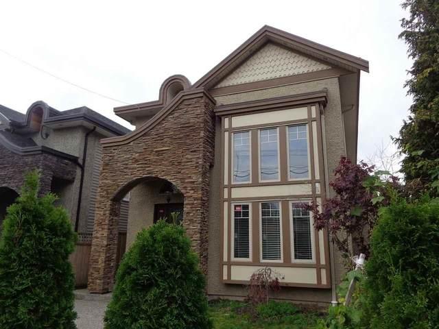 10511 No. 1 Road, Richmond, BC V7E 1S3 (#R2599410) :: Initia Real Estate