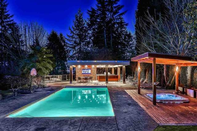 729 Biddesden Place, West Vancouver, BC V7S 1P9 (#R2599416) :: Premiere Property Marketing Team