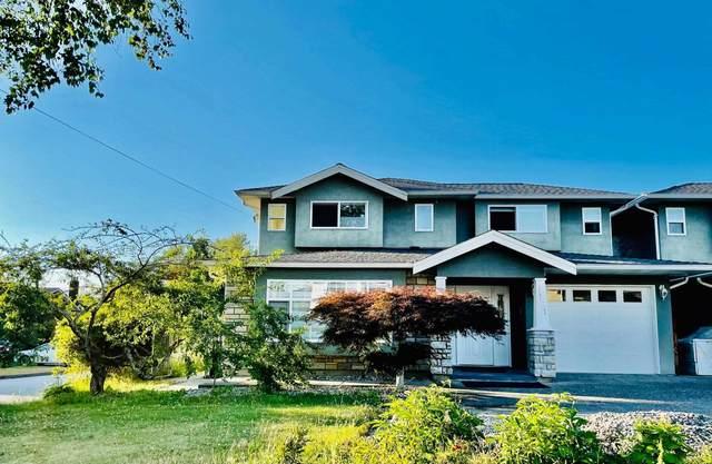 7161 Kitchener Street, Burnaby, BC V5A 1L4 (#R2599436) :: Initia Real Estate