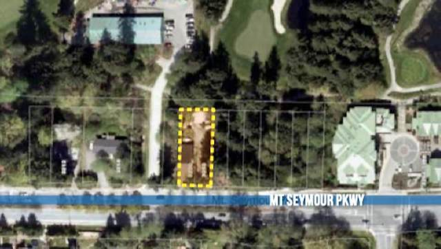 3252 Mt Seymour Parkway, North Vancouver, BC V7H 1G3 (#R2599446) :: Premiere Property Marketing Team