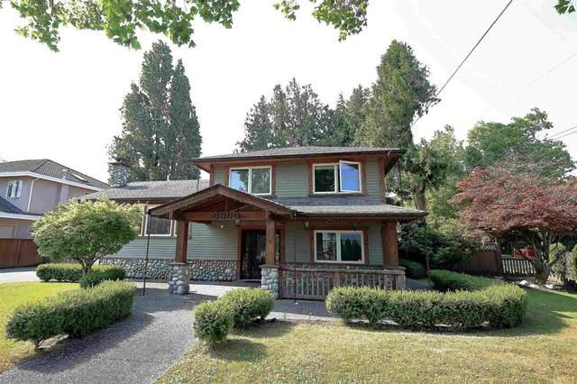 3600 Raymond Avenue, Richmond, BC V7E 1B1 (#R2599448) :: Initia Real Estate