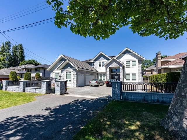3351 Jesmond Avenue, Richmond, BC V7E 1C2 (#R2599454) :: Initia Real Estate