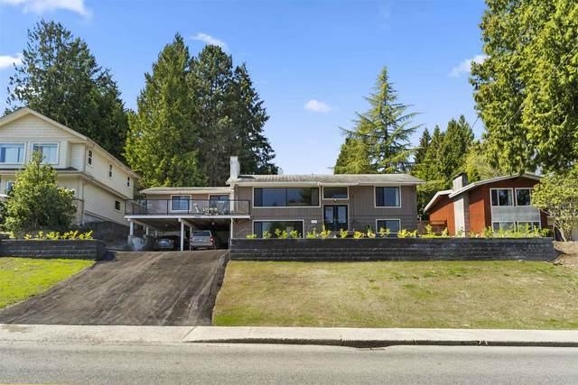 3058 Spuraway Avenue, Coquitlam, BC V3C 2E5 (#R2599468) :: Ben D'Ovidio Personal Real Estate Corporation | Sutton Centre Realty