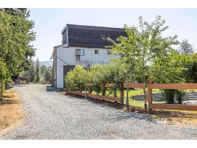41666 Hare Avenue, Yarrow, BC V2R 5E9 (#R2599491) :: Initia Real Estate