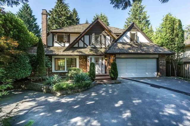 5185 Headland Drive, West Vancouver, BC V7W 2W9 (#R2599497) :: Ben D'Ovidio Personal Real Estate Corporation | Sutton Centre Realty