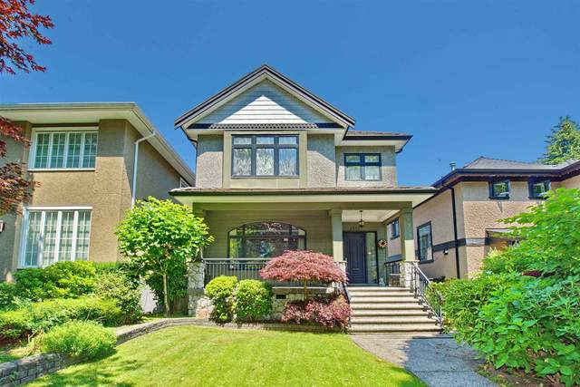 2959 W 34TH Avenue, Vancouver, BC V6N 2J9 (#R2599500) :: 604 Realty Group