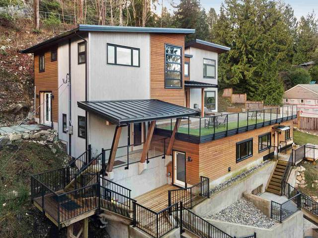 5564 Gallagher Place, West Vancouver, BC V7W 1N9 (#R2599523) :: Premiere Property Marketing Team