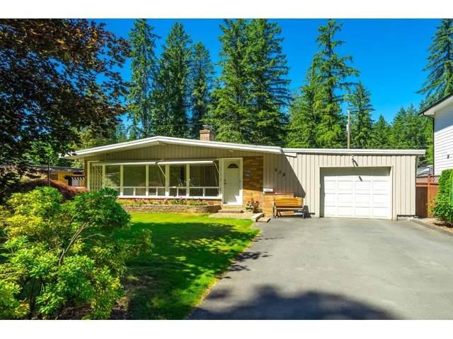 538 Park Drive, Chilliwack, BC V2R 4Z8 (#R2599531) :: Initia Real Estate