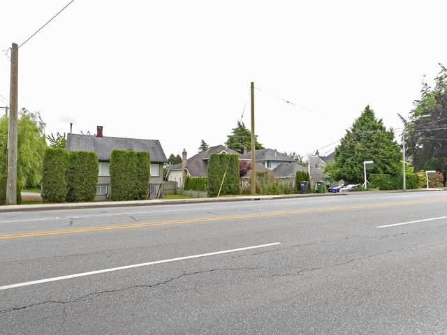 10020 No. 2 Road, Richmond, BC V7E 2E3 (#R2599537) :: Initia Real Estate