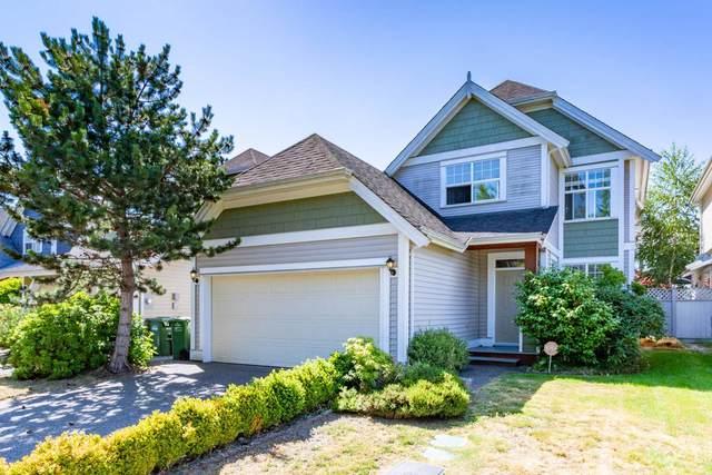 3720 Robson Court, Richmond, BC V7C 5T5 (#R2599542) :: Initia Real Estate