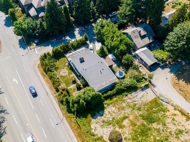 39 E Eighth Avenue, New Westminster, BC V3L 4J4 (#R2599551) :: 604 Realty Group