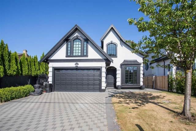 4434 60B Street, Delta, BC V4K 3K8 (#R2599553) :: Ben D'Ovidio Personal Real Estate Corporation | Sutton Centre Realty