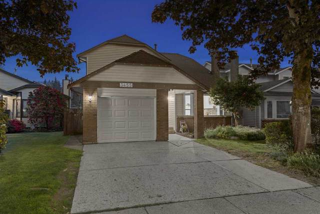 3455 Manning Place, North Vancouver, BC V7H 2P5 (#R2599555) :: Initia Real Estate