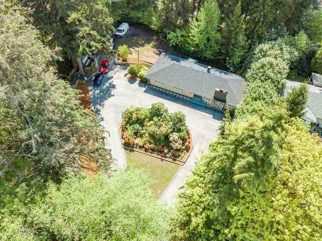 820 Mathers Avenue, West Vancouver, BC V7T 2G1 (#R2599588) :: Ben D'Ovidio Personal Real Estate Corporation   Sutton Centre Realty