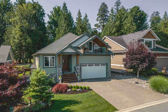 14500 Morris Valley Road #62, Mission, BC V0M 1A1 (#R2599629) :: Ben D'Ovidio Personal Real Estate Corporation | Sutton Centre Realty
