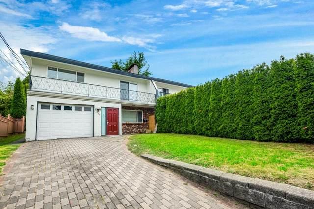 7724 Nursery Street, Burnaby, BC V5E 2B4 (#R2599676) :: Ben D'Ovidio Personal Real Estate Corporation | Sutton Centre Realty