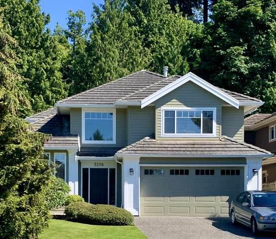 5298 Glen Abbey Place, Delta, BC V4M 4H1 (#R2599723) :: 604 Realty Group