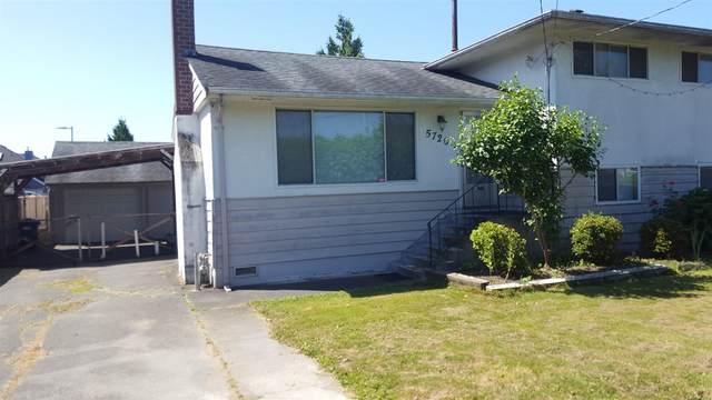 5720 Woodwards Road, Richmond, BC V7E 1H1 (#R2599763) :: Ben D'Ovidio Personal Real Estate Corporation | Sutton Centre Realty
