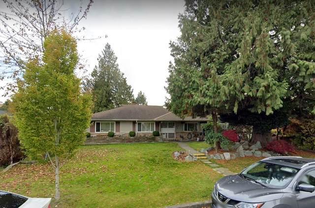 720 W 54TH Avenue, Vancouver, BC V6P 1M4 (#R2599768) :: Initia Real Estate