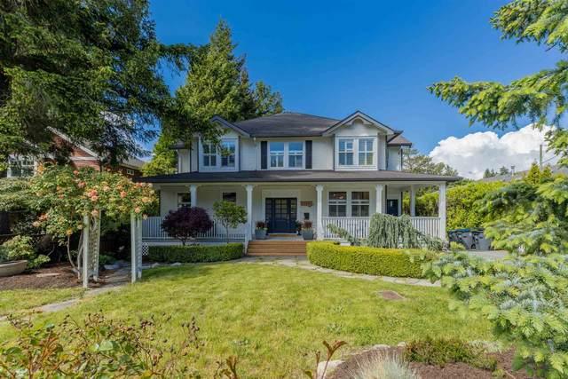 12681 27A Avenue, Surrey, BC V4A 2N4 (#R2599777) :: Premiere Property Marketing Team
