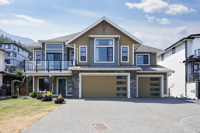 51189 Rowanna Crescent, Chilliwack, BC V4Z 0C5 (#R2599792) :: Ben D'Ovidio Personal Real Estate Corporation | Sutton Centre Realty