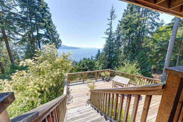 227 Highland Trail, Bowen Island, BC V0N 1G1 (#R2599795) :: Ben D'Ovidio Personal Real Estate Corporation | Sutton Centre Realty