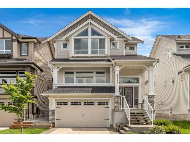 10284 Wynnyk Way, Maple Ridge, BC V2W 1G3 (#R2599796) :: Premiere Property Marketing Team