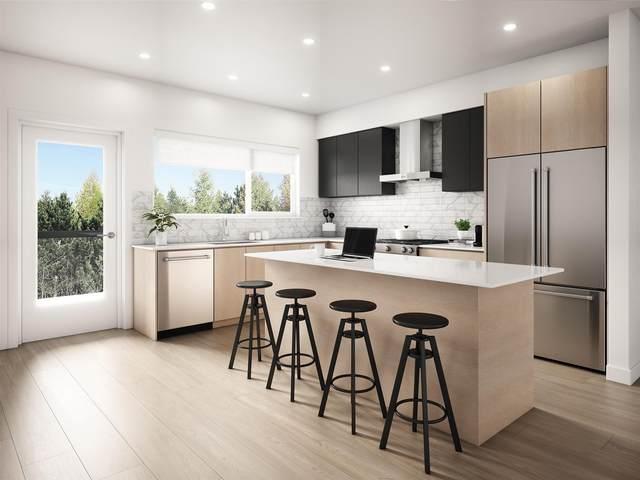 602 Lile Drive #31, North Vancouver, BC V7G 0A4 (#R2599802) :: Initia Real Estate