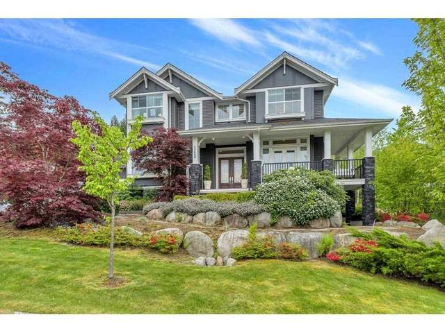 25460 Bosonworth Avenue, Maple Ridge, BC V2W 1G9 (#R2599804) :: Ben D'Ovidio Personal Real Estate Corporation | Sutton Centre Realty
