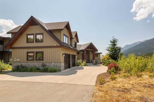 8417 Big Sky Terrace, Whistler, BC V8E 0G8 (#R2599805) :: 604 Realty Group